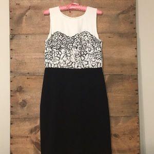 LOFT Dresses - Loft Cocktail Dress